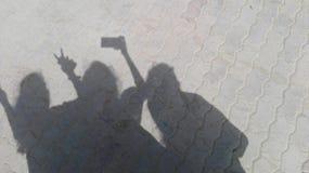 διασκέδαση φίλων που έχει στοκ φωτογραφία με δικαίωμα ελεύθερης χρήσης