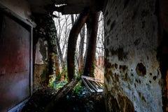 Δωμάτια με μια άποψη στοκ φωτογραφία με δικαίωμα ελεύθερης χρήσης