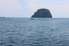 île Photographie stock