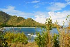 Île 2 Photo libre de droits
