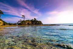 Île Andaman de Neills photographie stock