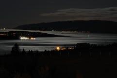 Île-aux.-Coudres Photo libre de droits