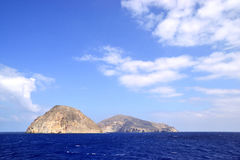 Île Crète, Grèce Images stock