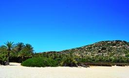 Île Crète, Grèce Photos libres de droits