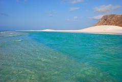 Île d'île de Socotra, Yémen Image stock