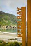 Île d'Achill Photos libres de droits