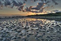 île d'Amund Images libres de droits