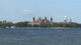 Île d'Ellis New York City