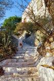 Île d'hydre photo libre de droits