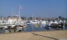 Île de Balboa Photo libre de droits