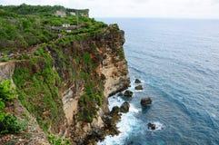 Île de Bali Photographie stock