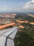 Île de Batam Photographie stock