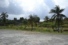 Île de Bintan Photos stock