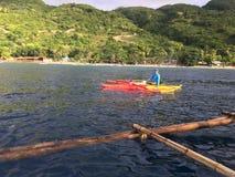 Île de Cebu photo stock