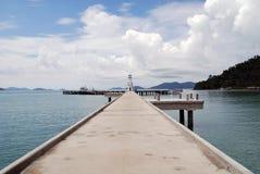 Île de Chang, Thaïlande image libre de droits