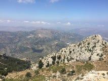 Île de Crète Images stock