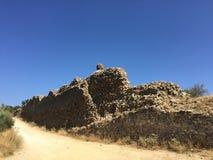 Île de Crète Image libre de droits