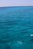 Île de Crète ! Image stock