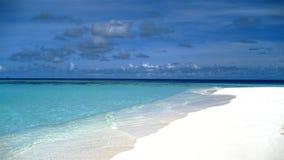 île de désert 2 Image libre de droits