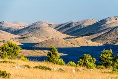 Île de Dugi Otok Photographie stock libre de droits
