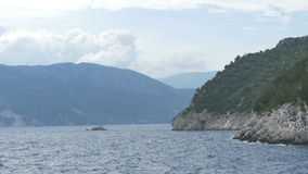 Île de Grec de Kefalonia banque de vidéos
