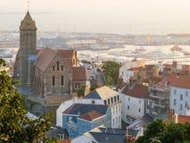 Île de Guernesey Image stock