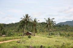Île de Karimun, Indonésie Photographie stock libre de droits