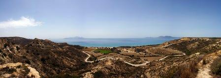 Île de Kos - Grèce Images stock
