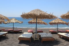 Île de la Grèce Photos stock