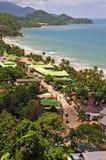 Île de la Thaïlande Ko Chang Photographie stock libre de droits