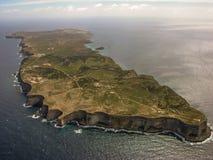 Île de Lampedusa Images stock