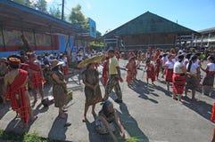 Île de Luzon image libre de droits