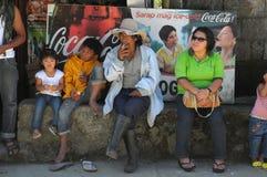 Île de Luzon images libres de droits