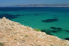 Île de Majorque Photo stock