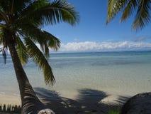 Île de Moorea Photo libre de droits