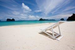 Île de Ngai Photographie stock