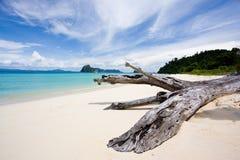 Île de Ngai Image libre de droits