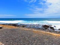 Île de paix images stock