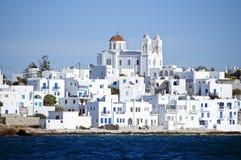 Île de Paros Photo libre de droits