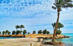 Île de paume Stockbilder
