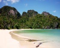 Île de phi de phi de jour parfait Photos libres de droits