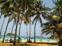 Île de Redang Photos stock