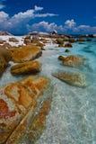 Île de Redang Photos libres de droits