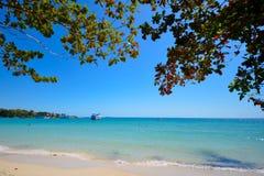 Île de Samed Photographie stock libre de droits