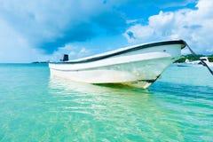 Île de San Andres photo stock