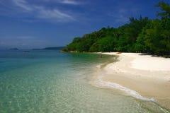 Île de Sapi photos stock