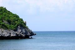 Île de Sichang Images stock