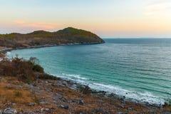 Île de Sichang Photographie stock libre de droits