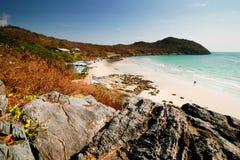 Île de Sichang Images libres de droits