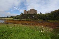 Île de Skye, Ecosse photos stock